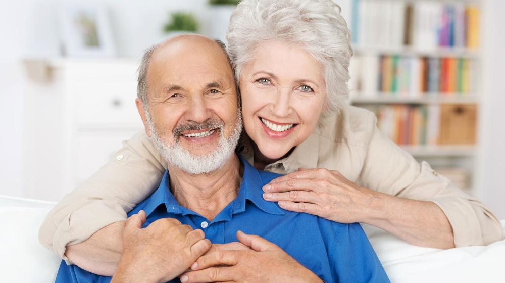 Имплантация зубов у возрастных пациентов